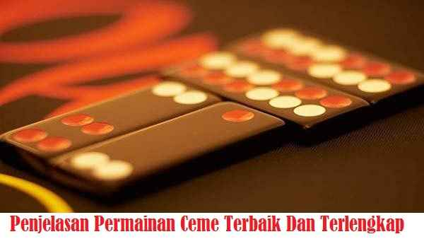 Description: Domino Ceme Online Terbaik (2)